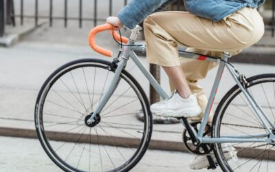 Hoe vermijd ik dat mijn fiets gestolen wordt?