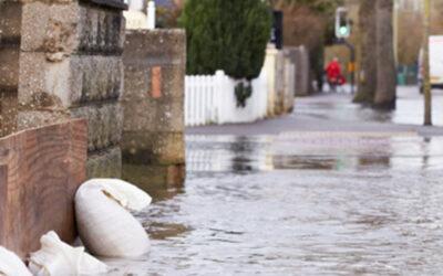 Akkoord over vergoeding voor slachtoffers van overstromingen